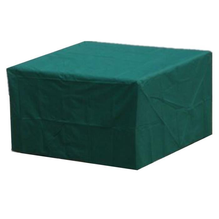 152x82x92cm housse de table chaise barbecue meuble jardin - Housse de table exterieur ...