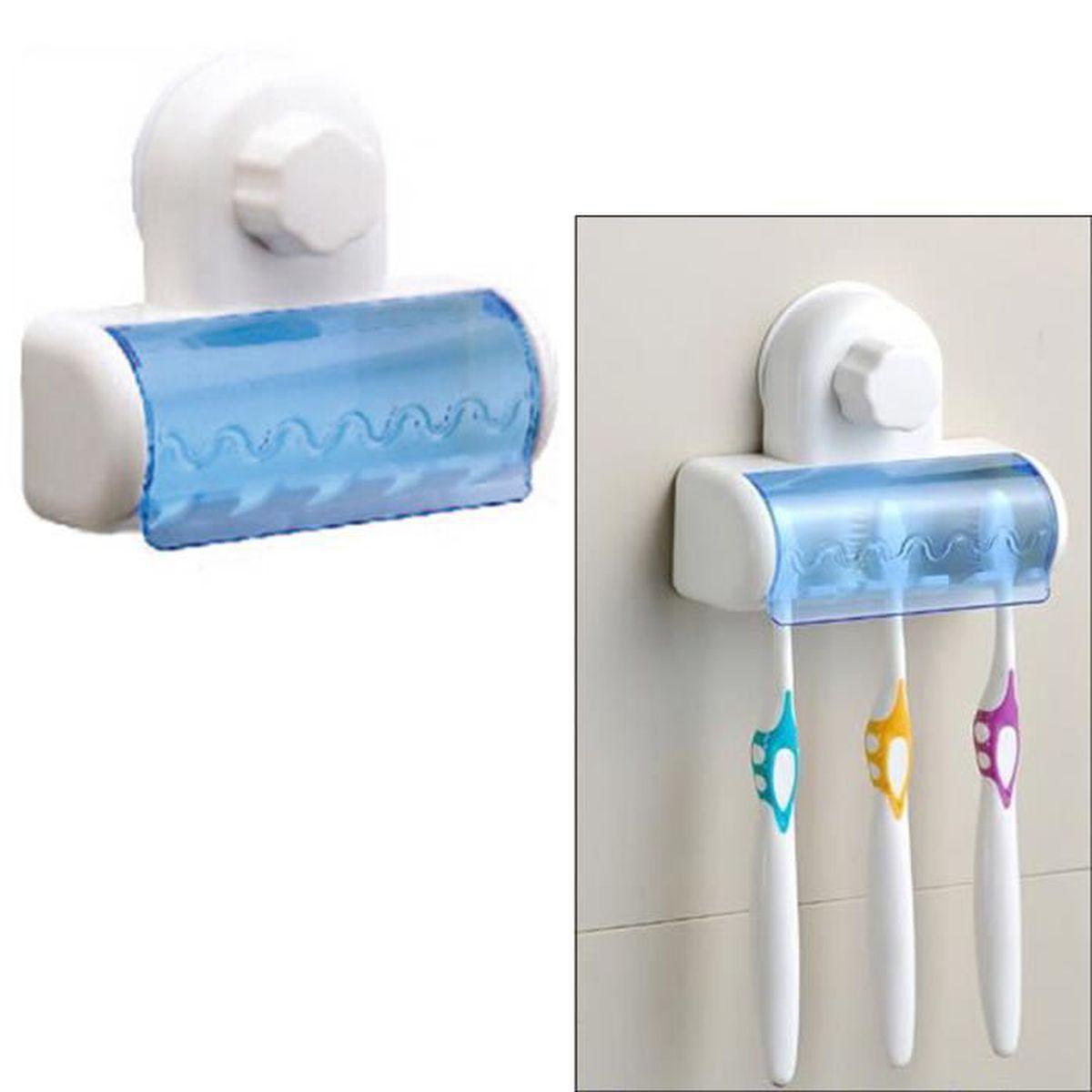 Vococal® brosse à dents en plastique brosse ventouse porte ...