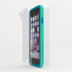 Pack Rhino Shield Crash Guard - Vert -  et protection ecran pour Iphone 6 plus