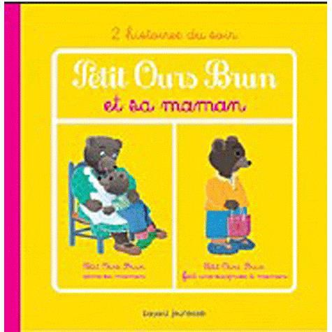Petit ours brun et sa maman achat vente livre dani le - Petit ours brun et sa maman ...