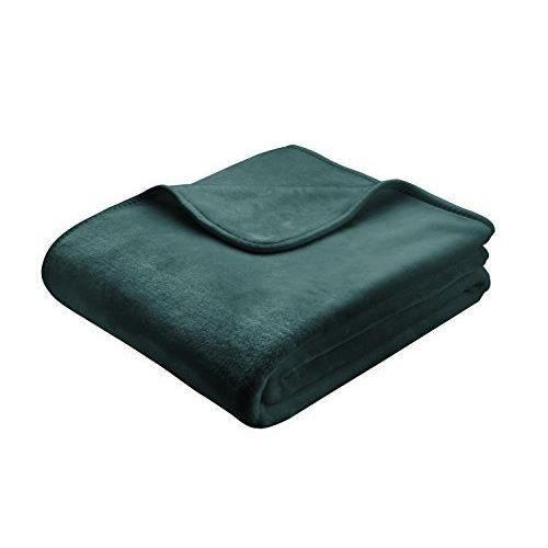 B home biederlack couverture couvre lit 150 x 200 cm de for Couvre de lit de luxe