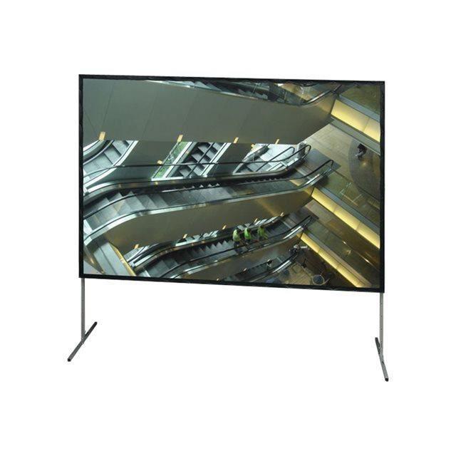 ecran de projection medium fold standard cadr ecran. Black Bedroom Furniture Sets. Home Design Ideas
