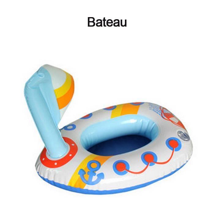 Jouet de la sale de bain matelas gonflable en forme de bateau achat vente - Matelas gonflable de qualite ...