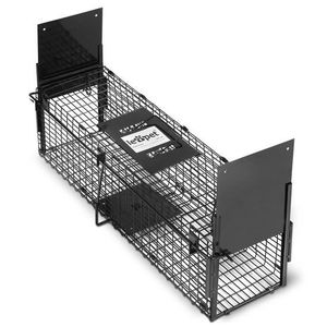 cage a nuisibles achat vente cage a nuisibles pas cher cdiscount. Black Bedroom Furniture Sets. Home Design Ideas