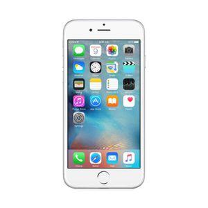 SMARTPHONE RECOND. IPHONE 6 BLANC 64GO ETAT PARFAIT