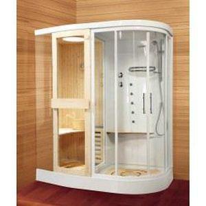 tuyaux mitigeur thermostatique cabine de douche novellini. Black Bedroom Furniture Sets. Home Design Ideas