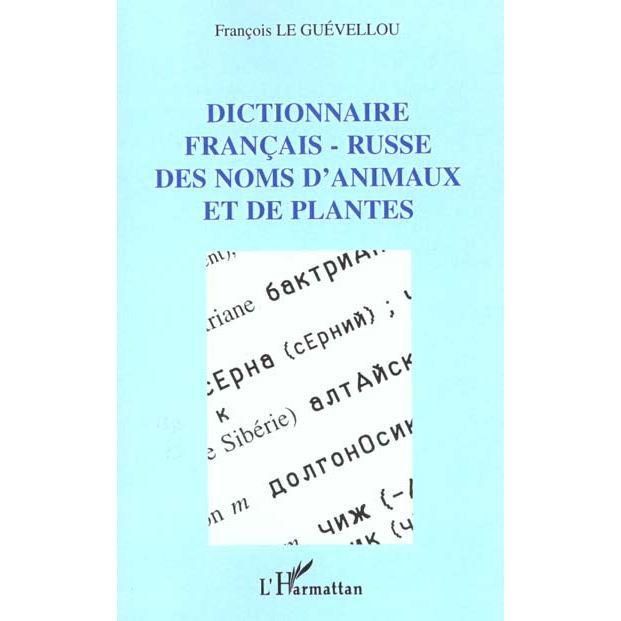 Dictionnaire franais-russe, russe-franais - Fnac Livre