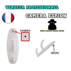 camera espion detecteur de mouvements achat vente pas cher soldes cdiscount. Black Bedroom Furniture Sets. Home Design Ideas
