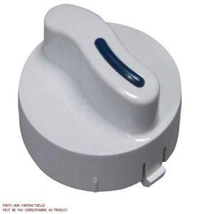 PIÈCE APPAREIL FROID  Bouton pour réfrigérateur DE DIETRICH 46X0754 -