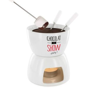 fontaine au chocolat achat vente fontaine au chocolat pas cher cdiscount. Black Bedroom Furniture Sets. Home Design Ideas