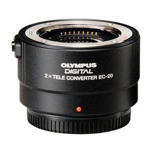 COMPLÉMENT OPTIQUE Doubleur de focale EC-20