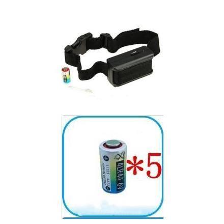 collier anti aboiement electrique dressage chien achat. Black Bedroom Furniture Sets. Home Design Ideas