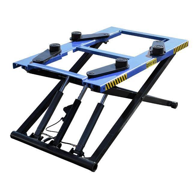 pont l vateur ciseaux kroemer khg2013b 1 achat vente pont d 39 atelier pont l vateur ciseaux. Black Bedroom Furniture Sets. Home Design Ideas