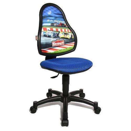 si ge de bureau enfant topstar si ge pivotant achat vente chaise de bureau cdiscount. Black Bedroom Furniture Sets. Home Design Ideas