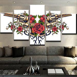 Pistolet peinture pour mur achat vente pistolet peinture pour mur pas che - Tableau decoratif salon ...