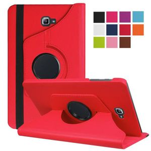Accessoires tablette tactile d di galaxy tab achat for Housse galaxy tab a6