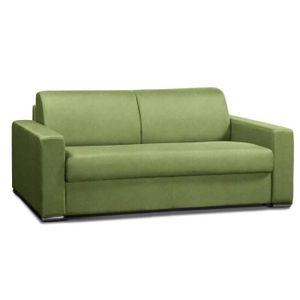 Canape lit avec matelas latex achat vente canape lit for Matelas pour canape convertible pas cher