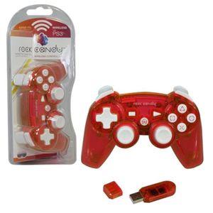 MANETTE CONSOLE (PDP) Manette Pad Joystick Wireless Sans Fil Pour