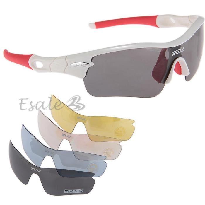 lunettes de soleil protection verre rechange pour sport moto v lo scooter ski prix pas cher. Black Bedroom Furniture Sets. Home Design Ideas