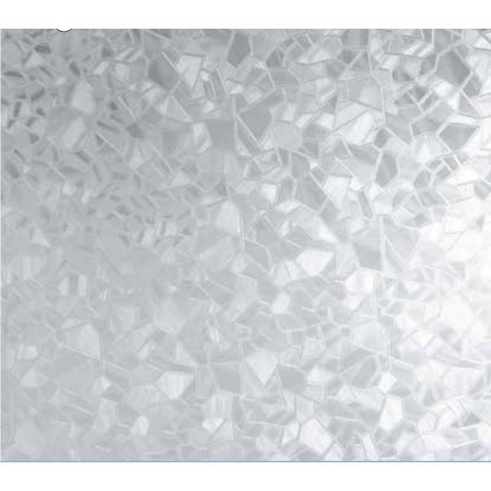45cm x 150cm film adhésif pour fenêtre ou toute surface vitrée