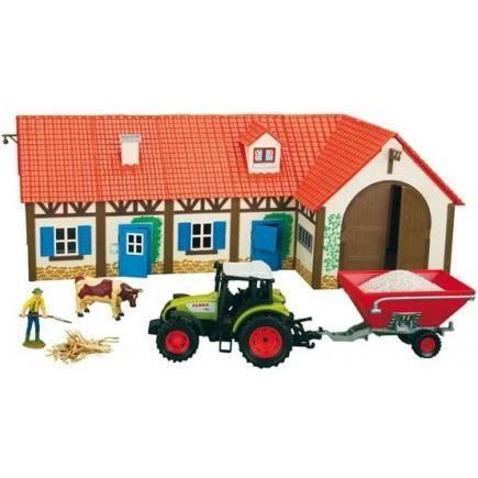 La ferme achat vente univers miniature la ferme cdiscount - Cdiscount belgique ferme ...