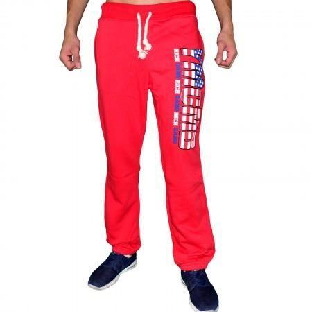 ymcmb bas de jogging homme rouge rouge achat. Black Bedroom Furniture Sets. Home Design Ideas