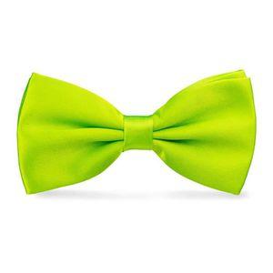 noeud papillon vert achat vente noeud papillon vert pas cher cdiscount. Black Bedroom Furniture Sets. Home Design Ideas