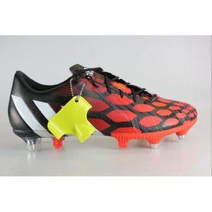 CHAUSSURES DE FOOTBALL Adidas Predator Instinct SG