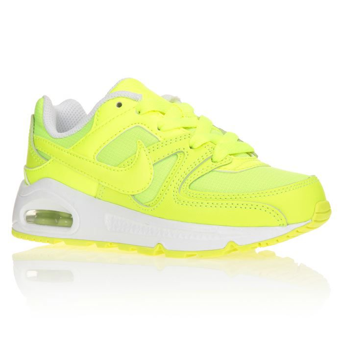 nike air max command fluo