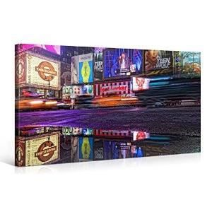Tableau deco moderne downtown new york 2 100x5 achat for Tableau moderne new york