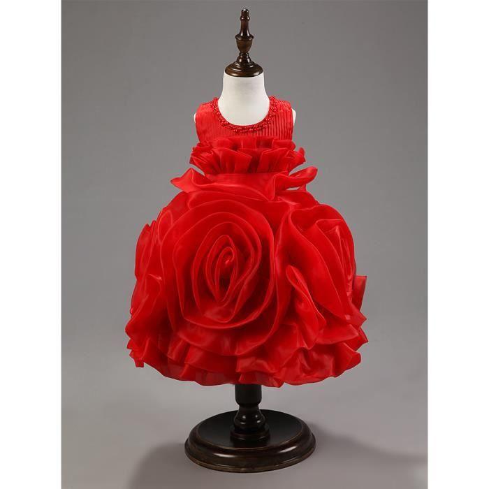 Robes fille fleur en mariage findpitaya achat vente for Fille fleur robes mariage