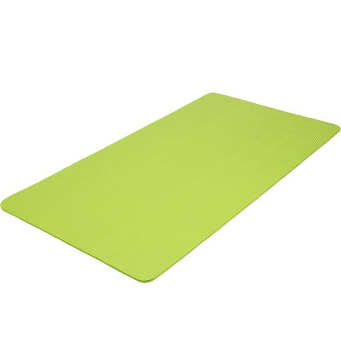 tapis de sol tapis de sport tapis de gymnastique tapis de yoga en mousse 185 cm x 80 cm x 1 5. Black Bedroom Furniture Sets. Home Design Ideas