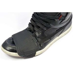 CHAUSSURE - BOTTE Protège chaussures moto MAD