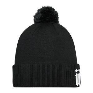 BONNET , CAGOULE Bonnet Unkut Basic Noir/Blanc