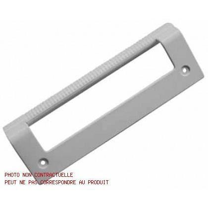poignee porte refrigerateur gris metal pour r 233 frig achat vente pi 232 ce appareil froid soldes