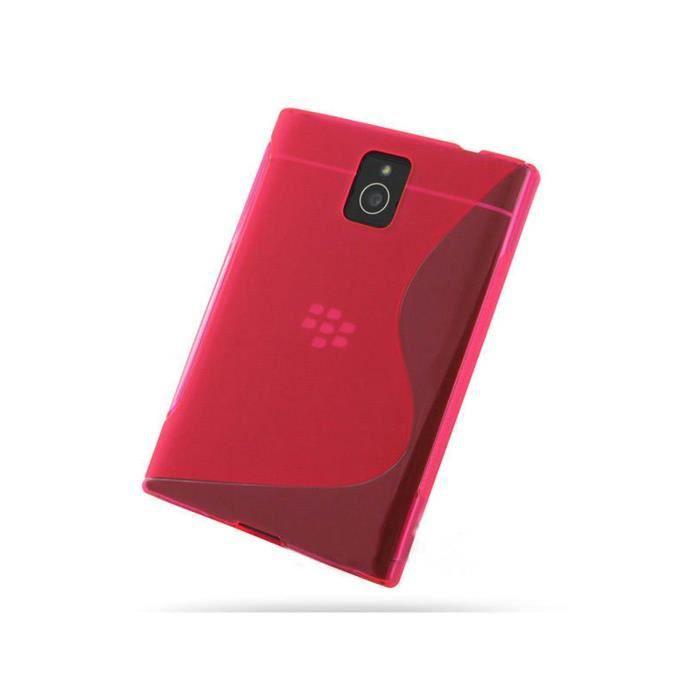 coque housse blackberry passport q30 tui sline en silicone gel souple design semi rigide. Black Bedroom Furniture Sets. Home Design Ideas