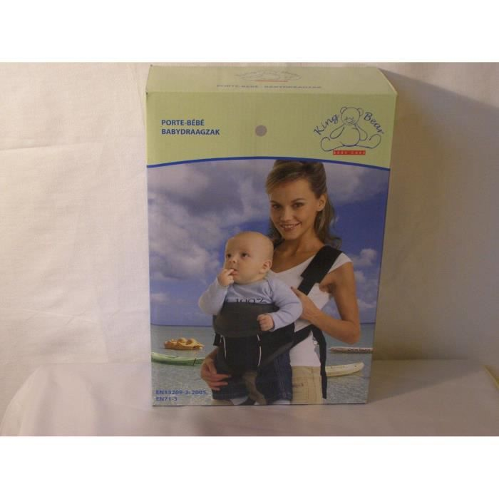 Porte bebe ventral et dorsal achat vente porte b b 2009953858773 les soldes sur - Porte bebe ventral et dorsal ...