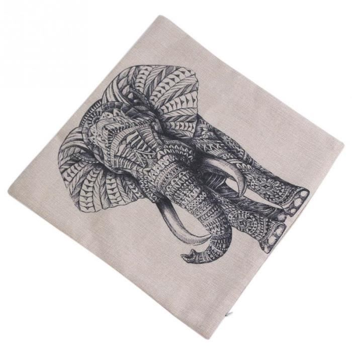 marque place elephant achat vente marque place. Black Bedroom Furniture Sets. Home Design Ideas
