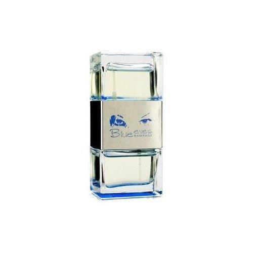 rampage blue eyes eau de toilette pour femme achat vente eau de toilette rampage blue. Black Bedroom Furniture Sets. Home Design Ideas