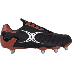 CHAUSSURES DE RUGBY GILBERT Crampons Rugby Sidestep Revolution 8s RGB