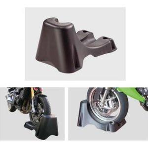 Bloque roue avant moto