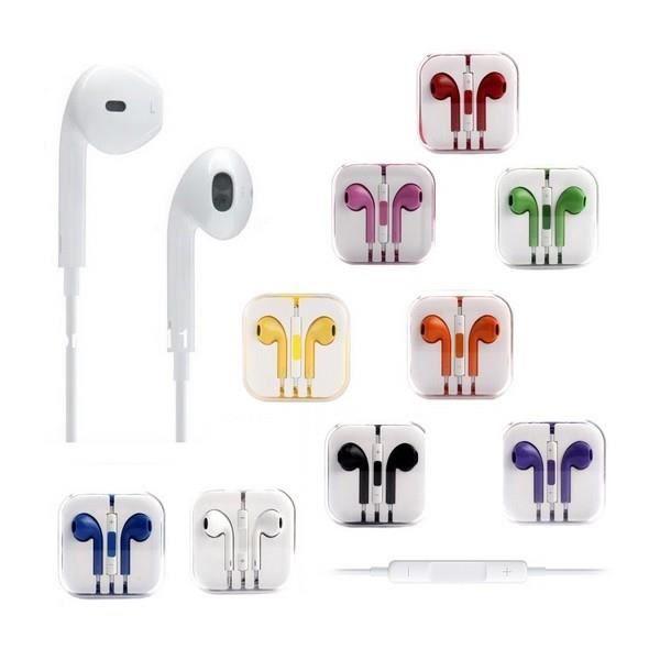 ecouteur pour iphone 5g 5s 5c 3g 3gs 4g 4s achat kit. Black Bedroom Furniture Sets. Home Design Ideas