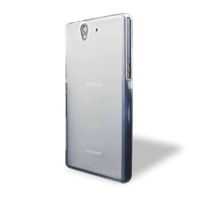 coque housse sony xperia z vpower xport tpu ultr achat vente coque housse sony xperia z