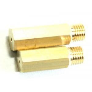 Kit injecteurs gaz naturel pour plaque de cuisson 618233 72x9214 dti721x fagor brandt de for Comcaisson pour plaque de cuisson