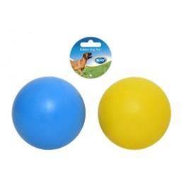 Juguete perro goma bola dura voir la pr sentation for Bola juguete
