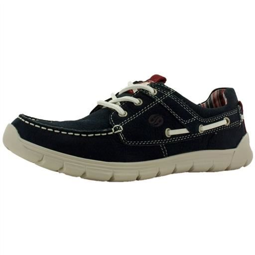 homme dockers 36mb001 homme chaussures a lacets. Black Bedroom Furniture Sets. Home Design Ideas