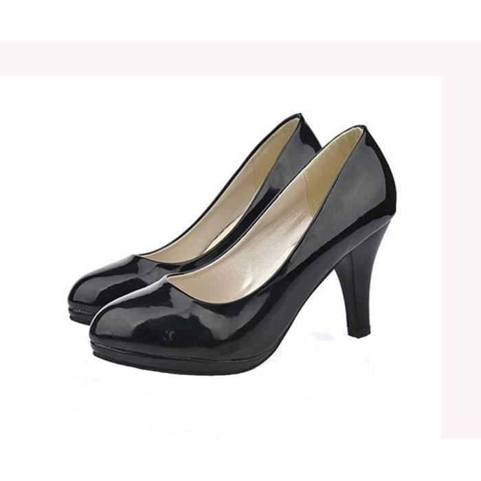 chaussure a petit talon pour fille achat vente pas cher les soldes sur cdiscount cdiscount