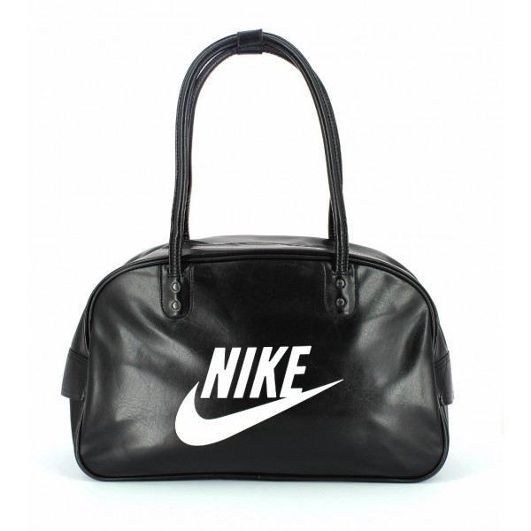 SAC À MAIN Sac Shoulder Club Heritage Nike - BA4269-019…