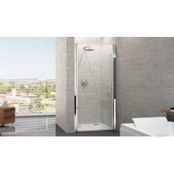 Porte de douche young1b78 pivotante en niche achat vente cabine de douche - Porte de douche occasion ...