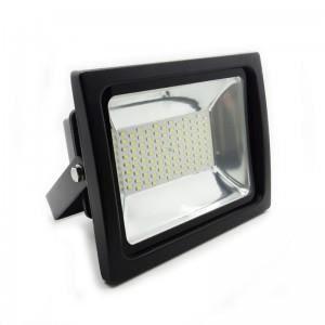 projecteur led graphite 50w 4500k achat vente projecteur led graphite 50w cdiscount. Black Bedroom Furniture Sets. Home Design Ideas